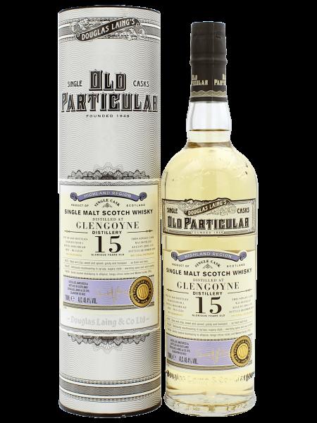 15 Jahre - 2005 - Douglas Laing - Old Particular - Single Malt Scotch Whisky