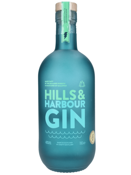 Hills & Harbour - Gin