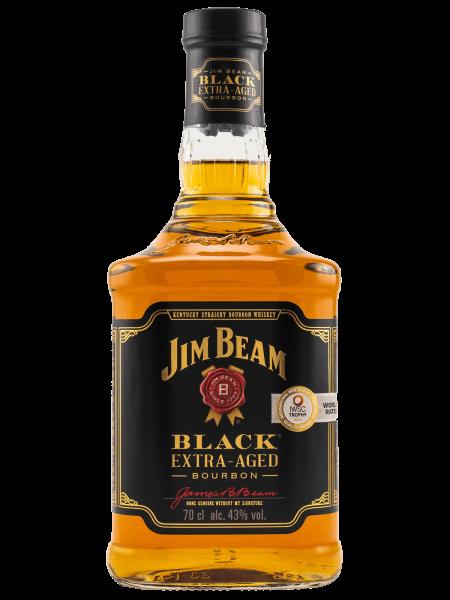 Black Label Extra Aged - Bourbon Whiskey