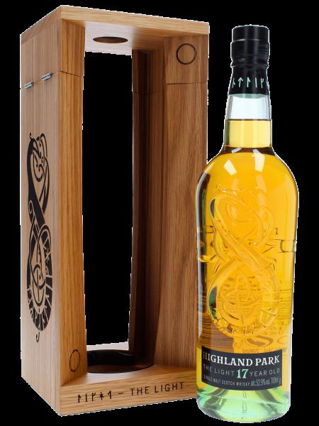 The Light - Single Malt Scotch Whisky