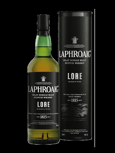 Lore - Islay Single Malt Whisky