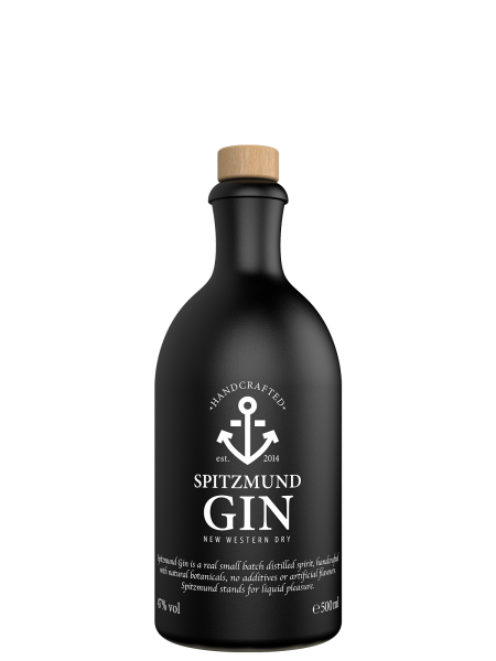 New Western Dry - Dry Gin
