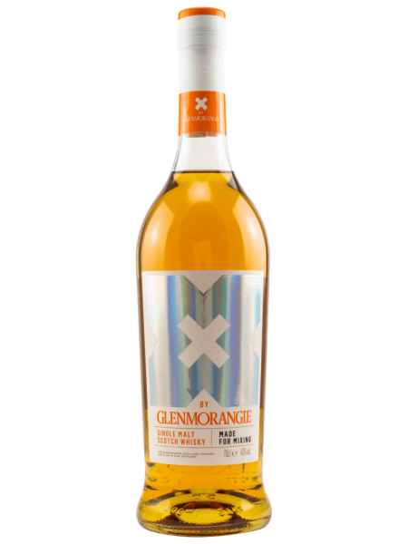 X - Made for Mixing - Single Malt Scotch Whisky
