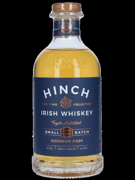 Small Batch Bourbon Cask - Irish Whiskey