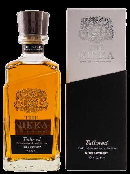 Tailored - Blended Japanese Whisky