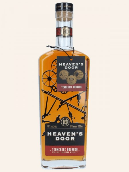 Tennessee Bourbon - Straight Bourbon Whiskey