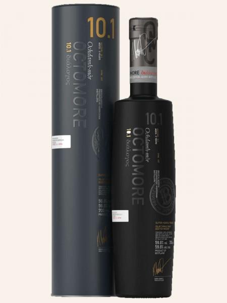 Octomore 10.1 - 5 Jahre - Islay Single Malt Scotch Whisky
