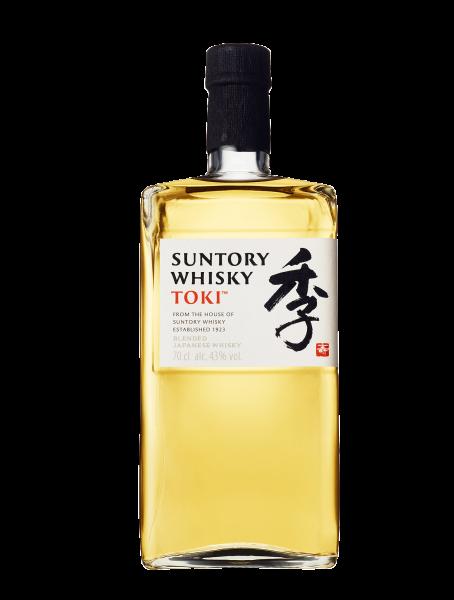 Toki - Blended Japanese Whisky