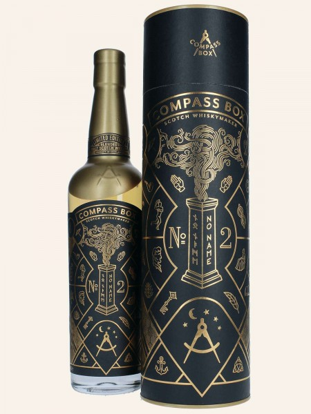 No Name No. 2 - Blended Malt Scotch Whisky
