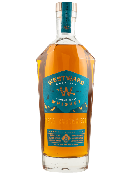 American Single Malt Whiskey