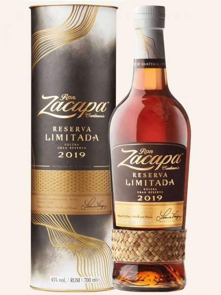 Reserva Limitada Rum 2019