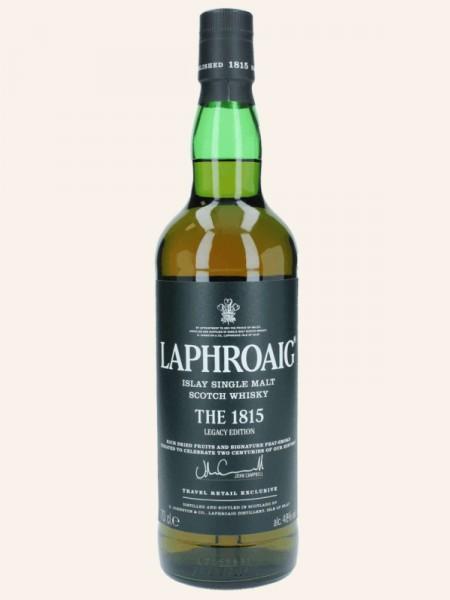 Laphroaig The 1815 Legacy Edition Flasche