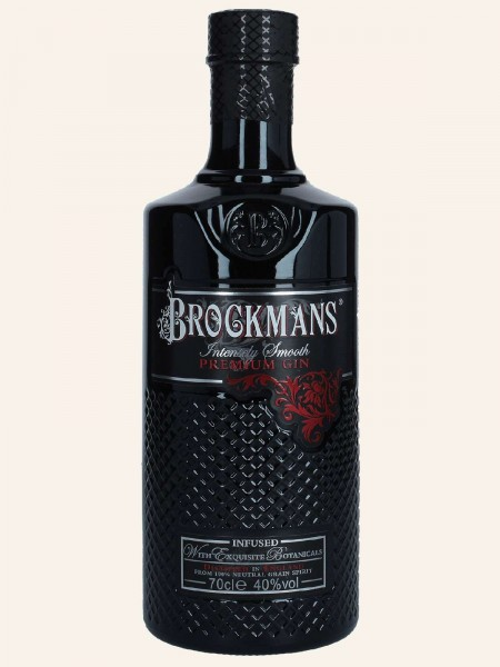 Intensly Smooth Premium Gin