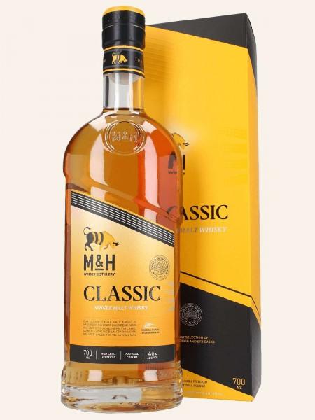 Classic Single Malt Whisky - STR Fass