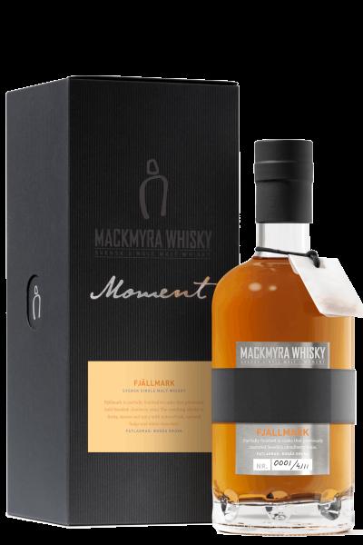 Moments - Fjällmark - Schwedischer Single Malt Whisky
