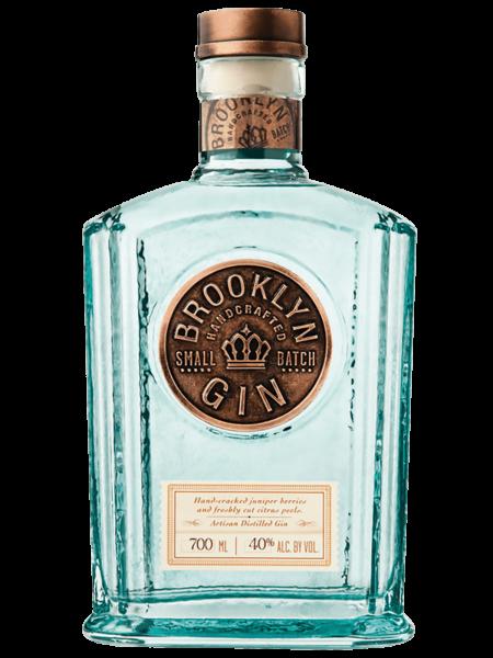 Gin - Small Batch - Dry Gin