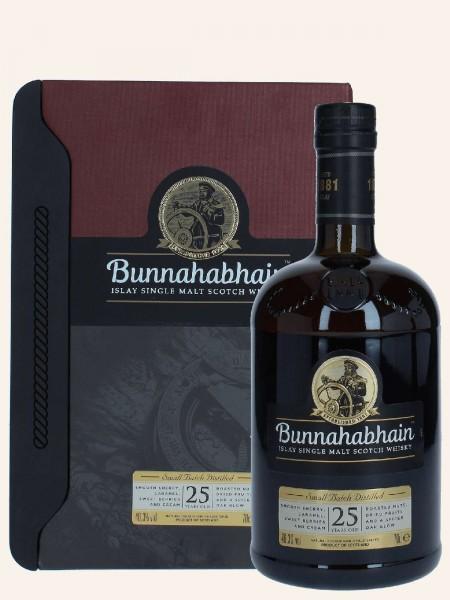 25 Jahre Islay Single Malt Scotch Whisky