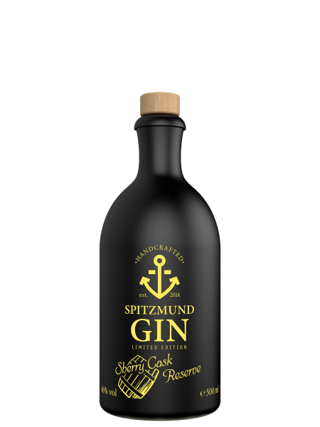Sherry Cask Reserve - Reserve Gin