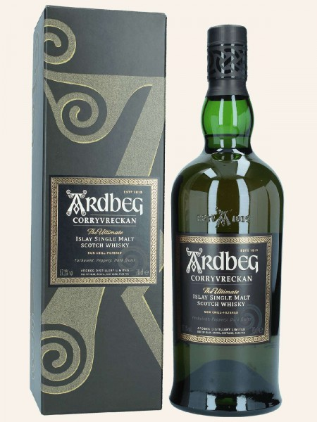 Corryvreckan - The Ultimate - Islay Single Malt Scotch Whisky